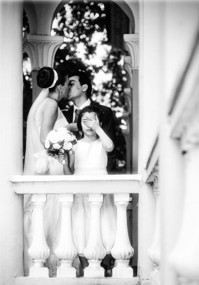 wedding photographer Santa Maria